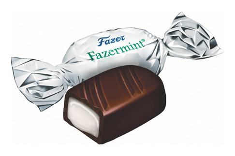 FAZERMINT LÖSVIKT - 3 kg /