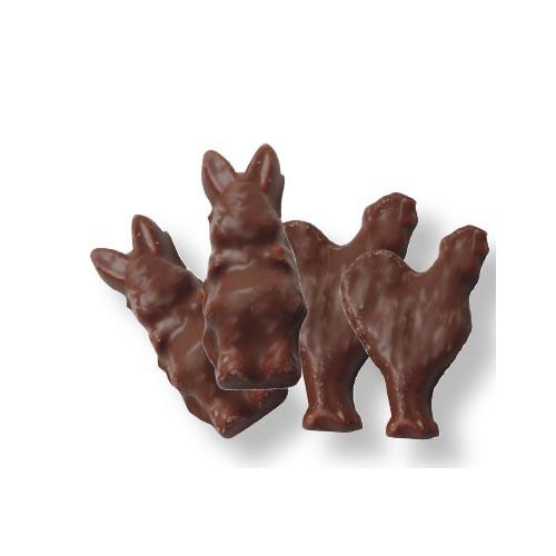 Franssons påskchoklad - 1,2 kg /
