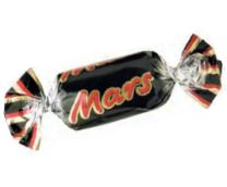 MARS LÖSVIKT - 2,5 kg /