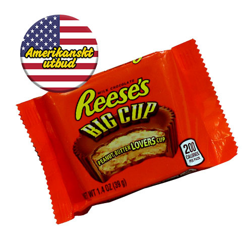 REESE´S BIG CUP 39G /
