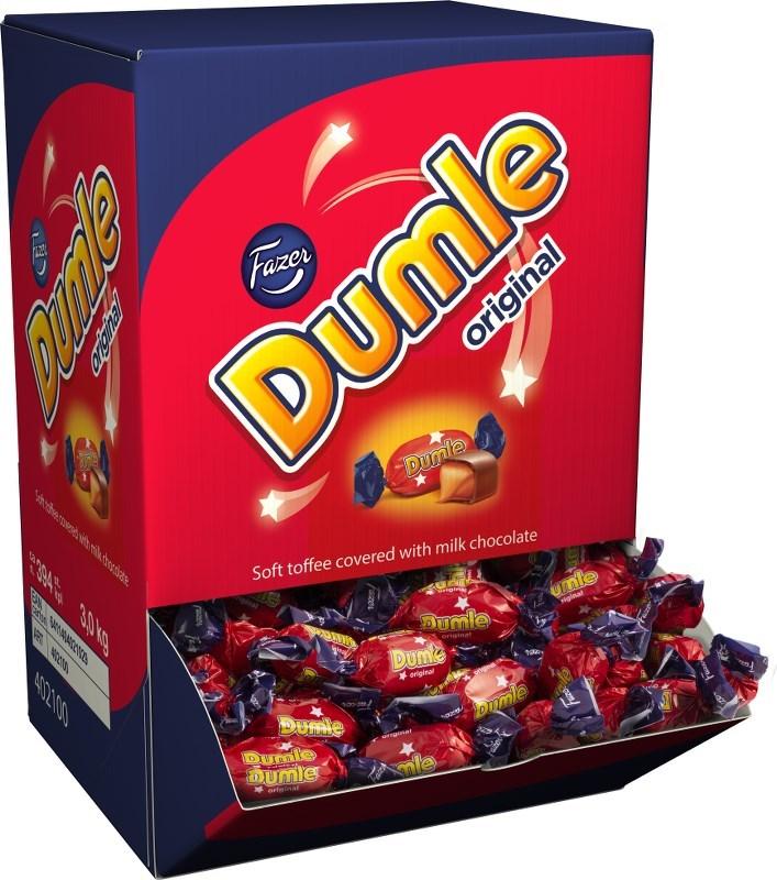 DUMLE - 3 kg