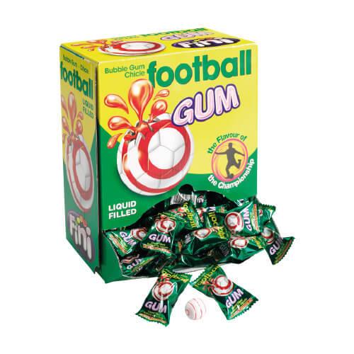 FINI SPORT FOOTBALL - 200 st