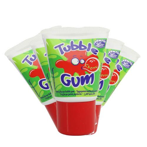 TUBBLE GUM CHERRY – 5 st