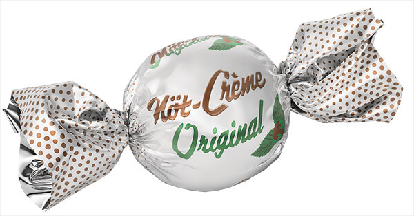 Nöt-Creme Chocokulor - 2,4 kg /