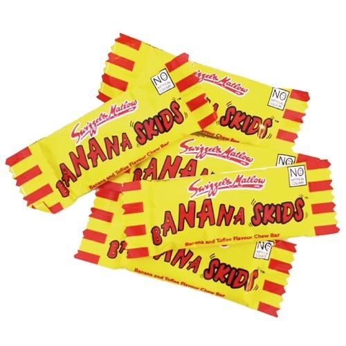 Banana Skids – 3 kg /