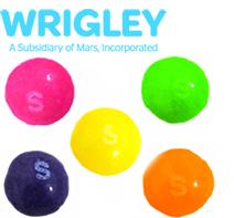 SKITTLES CRAZY SOUR - 6,4 kg /