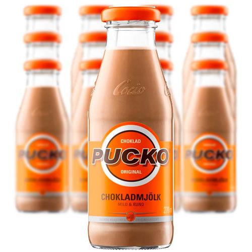 Pucko Original - 27 cl x 12 st