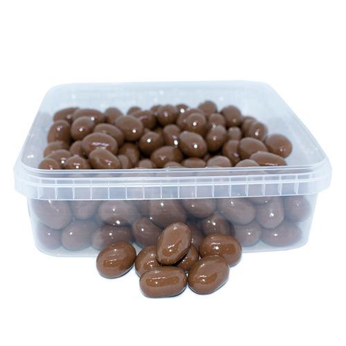 Chokly Zero Mjölkchoklad Mandel 1kg /