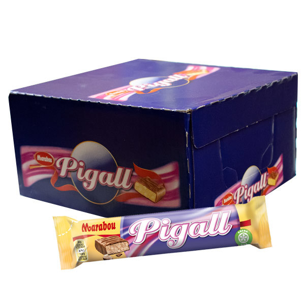 Dubbel Pigall 40g x 30 st /