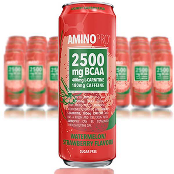 amino pro dryck