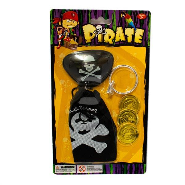 Piratset 6-del
