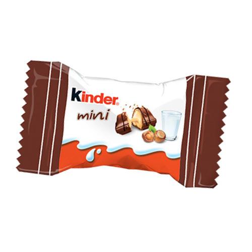 Kinder Bueno Mini  lösvikt - 2,7 kg /
