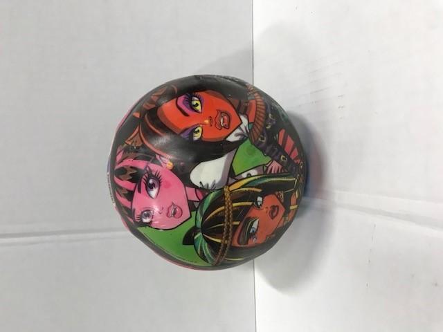 Plastboll