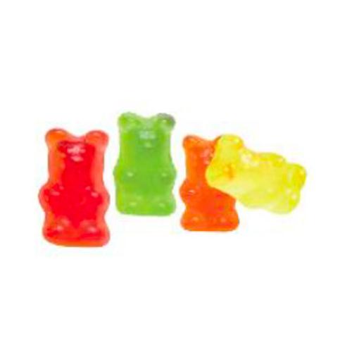 Fruktbjörn 1 kg påse
