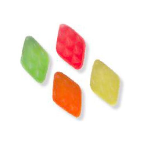 Frukt Diamant 1 kg påse
