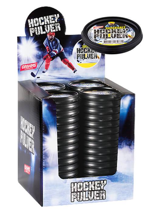 Hockeypulver Salta - 60 st