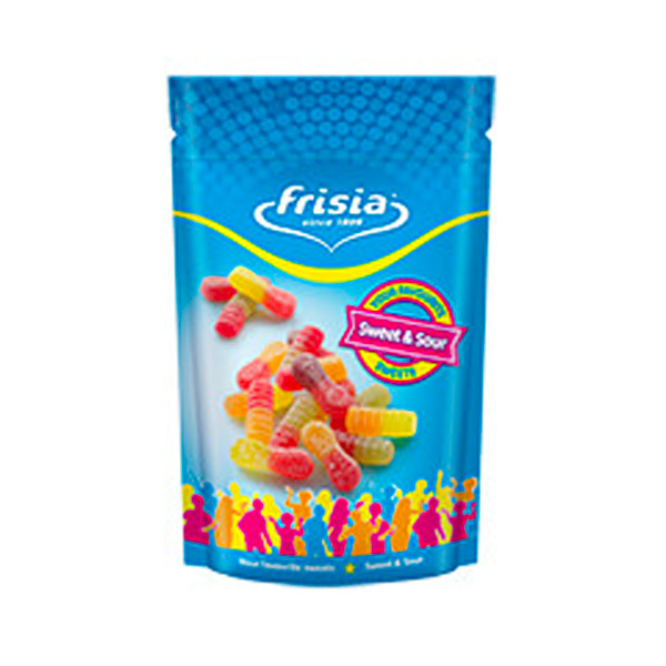 Frisia Sweet and Sour 225gr