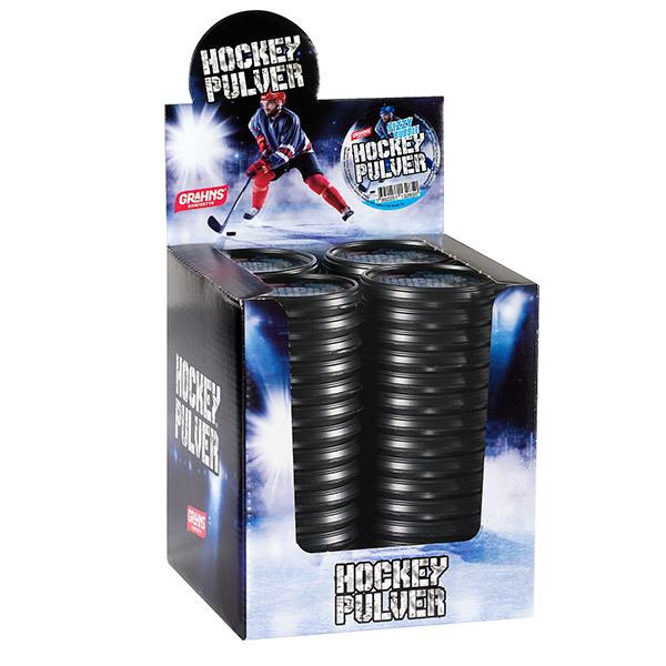 Hockeypulver Fizzy Bubble - 60 st