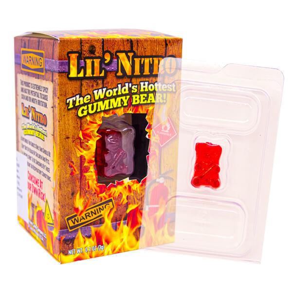 1 st Lil Nitro