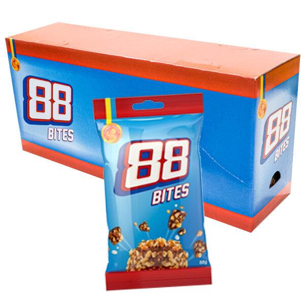 88:an Bites 88g x 15 st