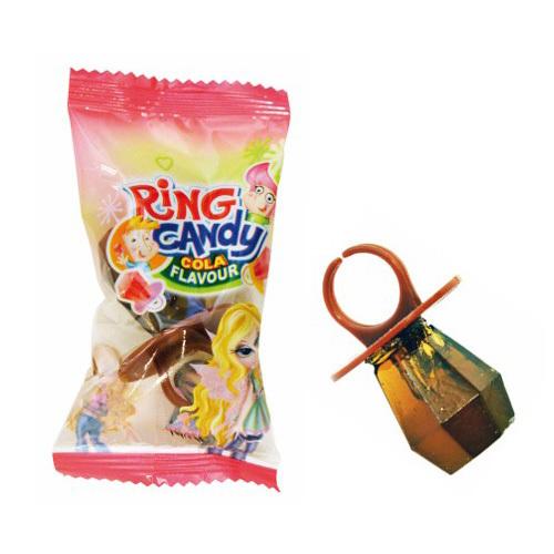 RING POP / DIAMANT RING COLA /