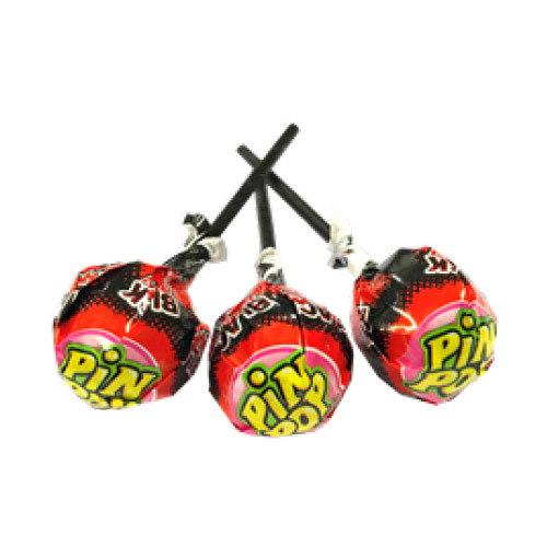 PIN POP BLACK CHERRY 59ST /