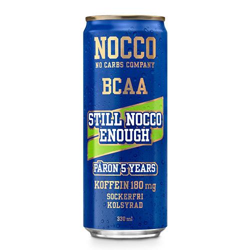 NOCCO BCAA PÄRON  33 CL