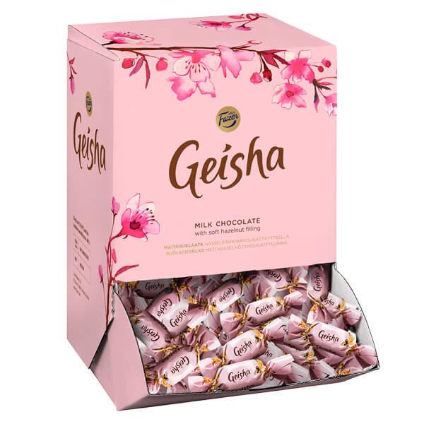 GEISHA - 3 kg