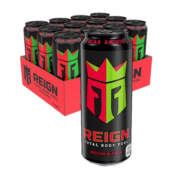 Monster Reign BCAA Melon 50 cl x 12 st