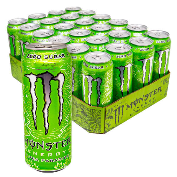 Monster Ultra Paradise 50 cl x 24 st