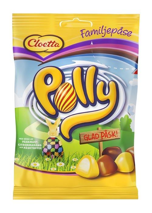 Polly Påsk - 300g