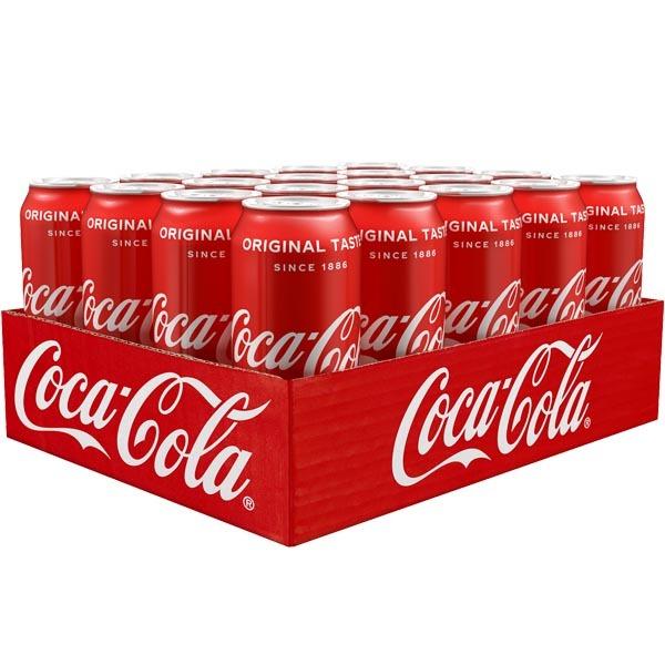 Coca-Cola 33 cl - 20 st /