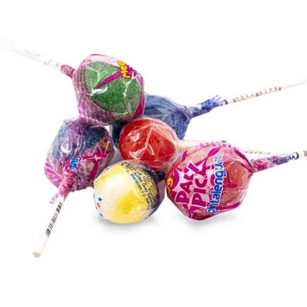 Caramello - Hard Candy 2 kg MAX 1 /