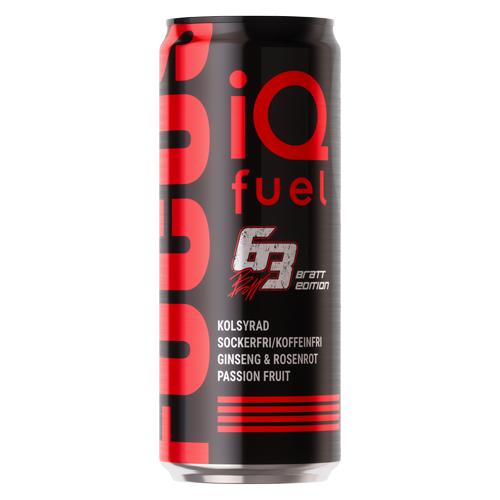 IQ Focus Bratt Edition 33CL /