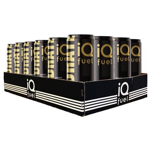 IQ HYDRATE MANGO/ANANAS 33cl x 24st /