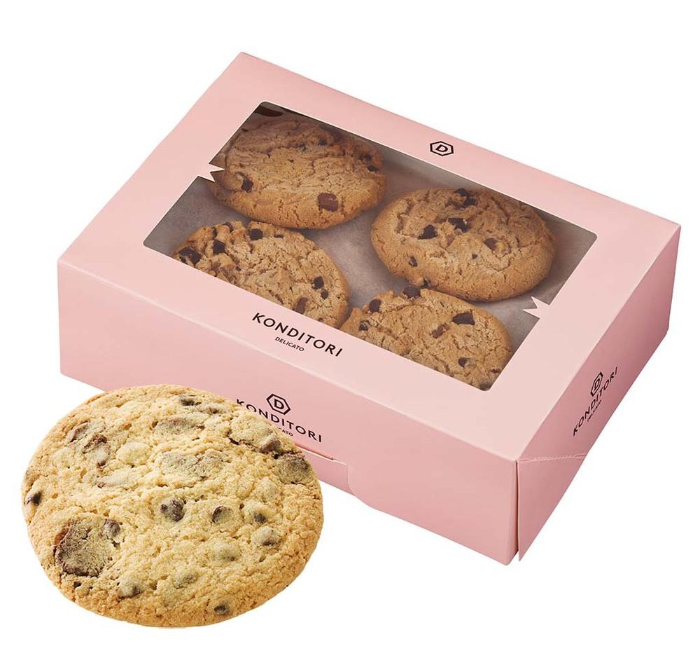 Chocolate Chip Cookie - 16-pack /
