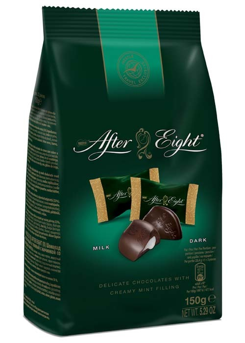 After Eight Gift Bag 150g /