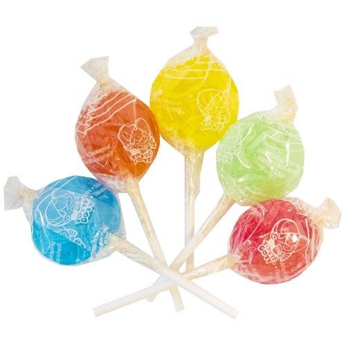 Fruktklubbor Mix 11g - 4 kg /