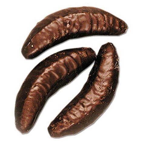 Chokladdoppad Banan 3 kg /