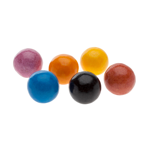 Mega Sour Gum Balls 2 kg /