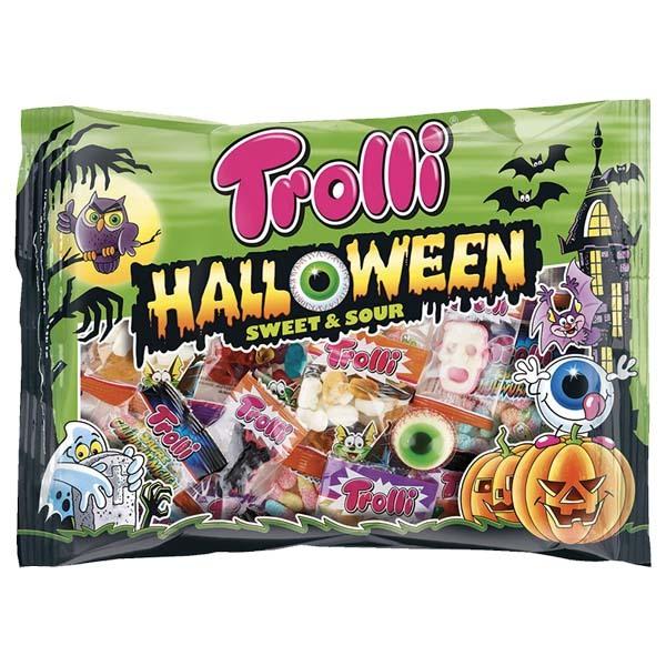 Trolli Halloween Sweet & Sour 450 g