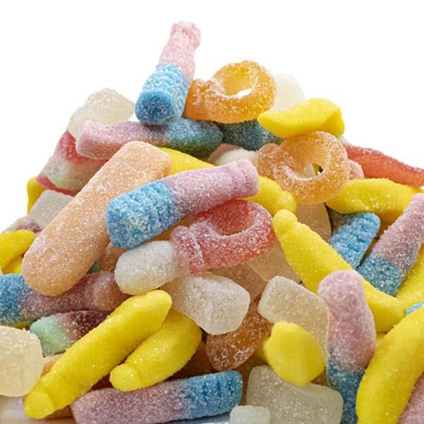 Assorted Sour Mix - 2 kg /