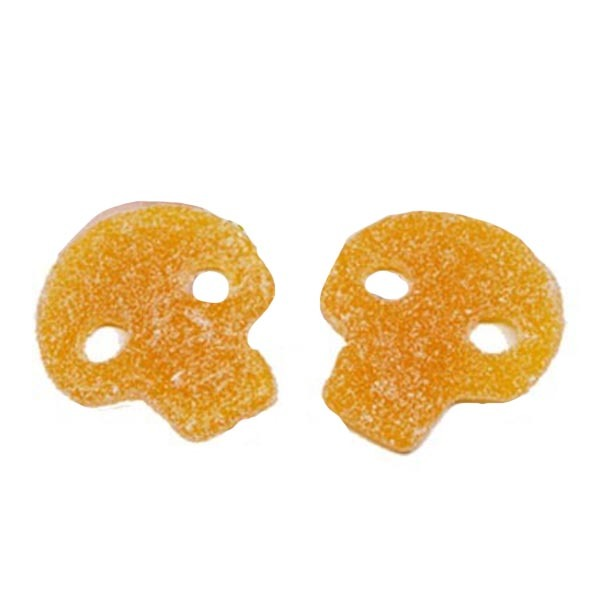 Dödskalle Apelsin Sur - 1,8 kg /