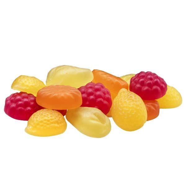 Fazer Tutti Frutti -  2,2 kg /