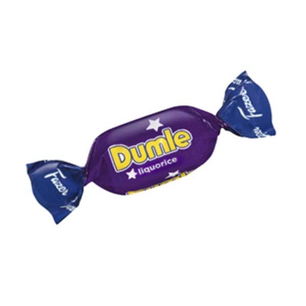 DUMLE LAKRITS - 3 kg /