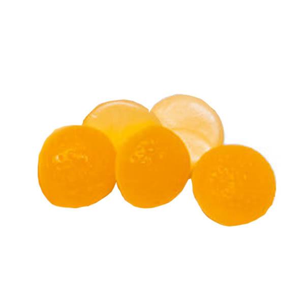 Glazed Filled Oranges (HALAL) - 2 kg /