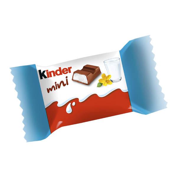Kinder Maxi Mini lösvikt - 4,2 kg /