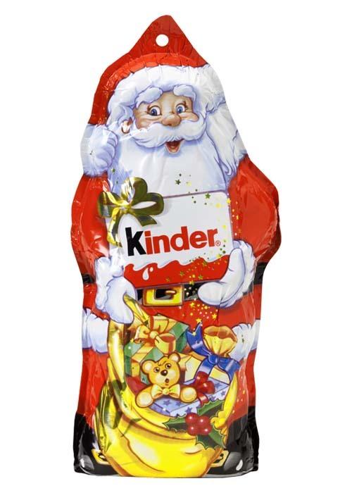 Kinder Santa Claus 55g