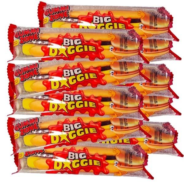 Big Doggie 32g x 10 st