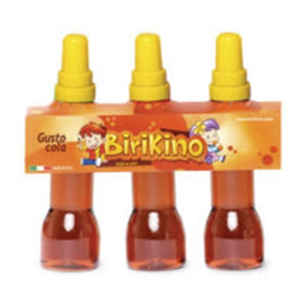 BIRIKINO COLA(100 FLASKOR) /